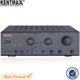 2 canales estéreo Hi-Fi 85W AMPLIFICADOR DE POTENCIA profesionales