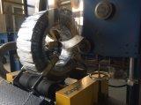 Dh600L, type à bague verticale Wrap/Paquet/Machine d'emballage d'enrubannage