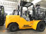 Capacité neuve 4000kg de chariot élévateur du modèle Fd40 de chariot élévateur de modèle de la Chine
