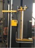 T1650eの半自動摩擦伸張の包む機械Sinolionの機械装置