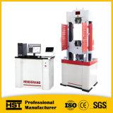 2000kn Universal máquina de ensayo de tracción hidráulica Waw-2000D