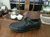 Мужчин деловой повседневный лодки обувь, мужчины бизнес-повседневная обувь, кожаную обувь