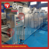 Berufsreihe-Riemen-Maschine des nahrungsmitteltrocknenden Geräten-3