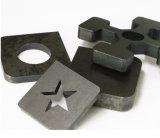OEM parte metálica de acero inoxidable de servicio de corte por láser