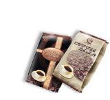 De geselecteerde Materiële Hoge Zak van de Koffie van de Veiligheid met Klep
