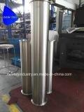 4. Carrete de la abrazadera de tres columnas de Material de SS304 / 3