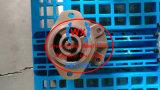 Pompa a ingranaggi stridente dell'olio idraulico del bulldozer del modello di macchina dell'OEM KOMATSU D40A-3/5. D40p-5/3. KOMATSU: 705-52-21000 parti