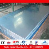 Folha de alumínio 6082 Temperar T6