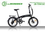 Jobo 20  접히는 전기 자전거에 의하여 숨겨지는 건전지 전기 함 자전거