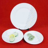 Vaisselle du Pakistan de qualité de vaisselle de porcelaine de forme de Yamasen