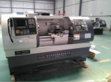 Barato novo torno mecânico CNC descanso estável para 2m de comprimento