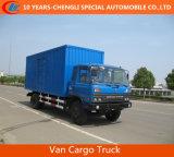 4X2 Mini camion léger Cargo Cargo Van chariot