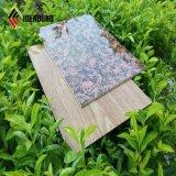 PET beschichtetes Bauholz-Blick-zusammengesetztes Aluminiumpanel für Innenverbrauch