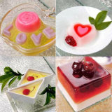 Alginato del glicol di propilene dell'emulsionante degli additivi alimentari buon