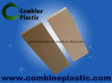 Paintfree Embossing PVC Board, Better Choice für Waterproof Furniture