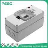 Petite boîte en plastique étanche IP66 Boîtier électrique