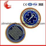 金属材料および鋳造技術の海事の軍隊の挑戦硬貨