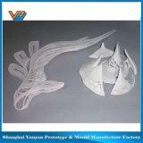 protótipo dos serviços de impressão 3D