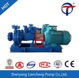 ISO2858 Ih에 의하여 압력을 가하는 하수 오물 출력 화학 원심 펌프
