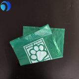 生物分解性のHDPEペット無駄端末の処分袋