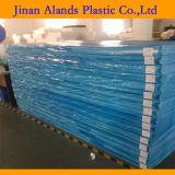 Bonne feuille de plastique des prix 2-10 millimètre pp