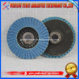消費のガラス繊維の同期の適用範囲が広い小型折り返しディスク