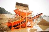 ISO/Ce anerkannter Sandkies-Trommel-Trommel-Sieb-Bildschirm für das Sand-Aufbereiten/für das Ordnen und das Sieben