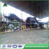 Macchina urbana di Sortng dell'immondizia per il sistema di riciclaggio dei rifiuti solidi di Municipcal