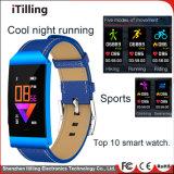 Mode Fitness Sport Bluetooth Smart Watch /bracelet téléphone mobile avec moniteur de sommeil, podomètre, la consommation de calories Record, Fonction de calcul de distance