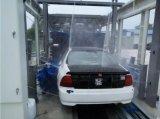De automatische Snelle Machine van de Autowasserette voor de Zaken van Irak Carwash