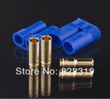 Adaptador de enchufes de bala de 5mm estilo EC5 + Registrarse