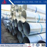 Stahlprodukt-Baugerüst-materielles Rohr galvanisiertes Stahlrohr