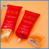 De kosmetische Verpakkende Kosmetische Plastic Buis van de Buis van de Buis van de Container Verpakkende Zachte