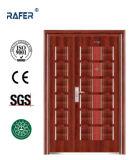 Porta de aço barata (RA-S161)