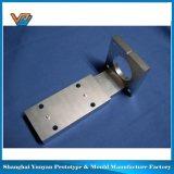 Aangepast Prototype dat Delen en CNC het Machinaal bewerken machinaal bewerkt