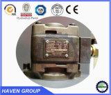 Macchina piegatubi del piatto del freno della pressa idraulica di CNC