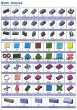 Qt4-15 Prijslijst van Concreet Blok dat Machine maakt