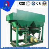 Machine approuvée trapézoïdale de GV/de rectangles gabarit pour séparer la production de scories d'or/tungstène/chrome