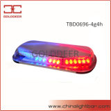 Veicolo Emergency LED mini Lightbar (TBD0696-4G4h)