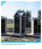 108 posti adatti Columbaria per la sosta commemorativa con i portelli Polished del granito