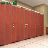 Jialifuの高い等級のコンパクトのフェノールの積層の洗面所のキュービクル