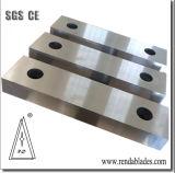 Rd Hmc/Hmb 5200 두꺼운 강철판 금속 작은 조각 생산 라인의 두 배 옆 손질 가위 잎 또는 칼 시리즈
