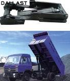 Cilindro hidráulico da taxa ativa dobro para caminhões