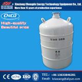 極低温記憶装置のBullの精液の液体窒素の容器