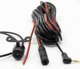 righe di alta risoluzione 480TV mini macchina fotografica di 18.5mm dell'automobile DVR di obbligazione della farfalla con il connettore di BMW