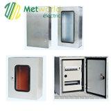 Boîtier de distribution en acier inoxydable / boîte de distribution du système modulaire