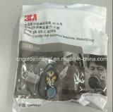 3200 het industriële Draagbare Gasmasker van het Masker van het Gezicht