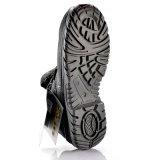 セリウムの証明L-7222のPU/PUの二種記録密度機構の機密保護の靴
