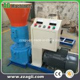 Kleine Zufuhr-Maschinerie-Tierfutter-Fräsmaschine für Verkauf