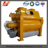 Eje gemelo 0.5 mezcladores concretos Js500 de los metros cúbicos para Hzs50/60 con el mejor precio